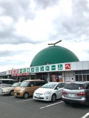 七城メロンドーム