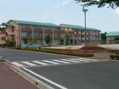 堅倉小学校