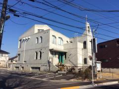 インマヌエル立川教会