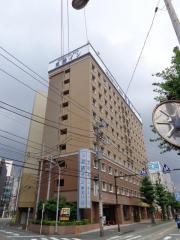 東横イン湘南鎌倉藤沢駅北口