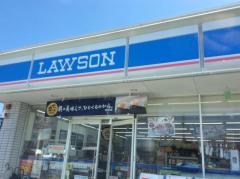 ローソン 大津日置店