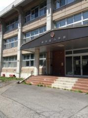 檜枝岐小学校