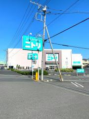ニトリ 桶川店