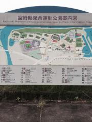 KIRISHIMAハイビスカス陸上競技場