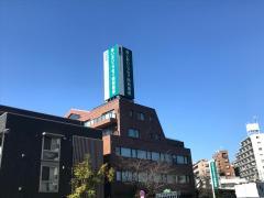 あいおいニッセイ同和損害保険株式会社 東京北支店練馬支社