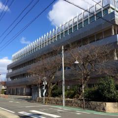 名古屋市中村保健センター