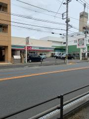 ローソンストア100 相模原千代田店