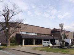 下諏訪総合文化センター