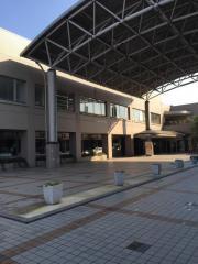 本府中図書館