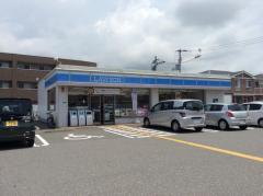 ローソン 高知北久保店