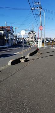 「観音堂(富士見市)」バス停留所