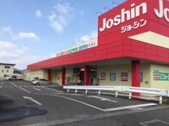 ジョーシン 東近江店