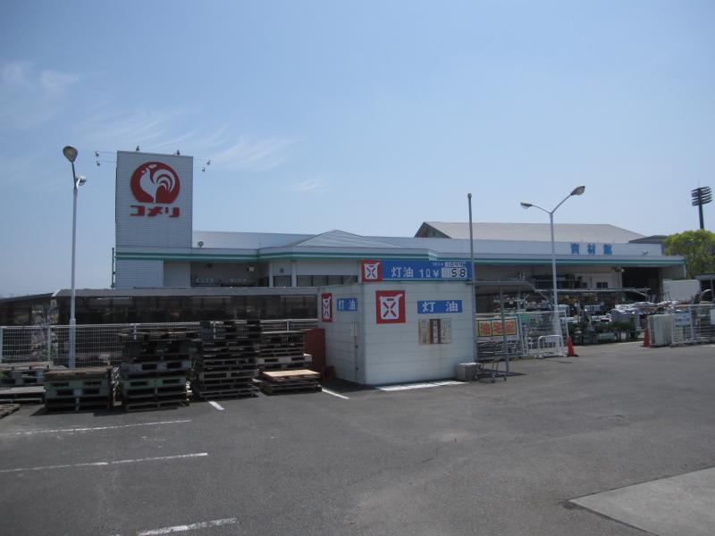 コメリハード&グリーン板野店