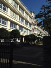 立石中学校
