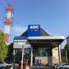 AOKI 横浜港北総本店