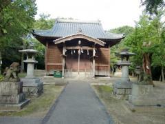 須賀神社(お祇園さん)