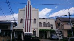 沼田キリスト教会