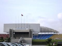 秋田県立野球場