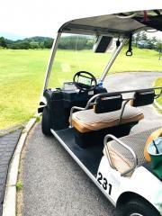 山形ゴルフ倶楽部