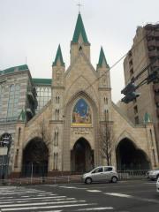聖グロリアス教会