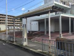 「宮山台小学校前」バス停留所