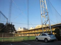 流山ゴルフセンター
