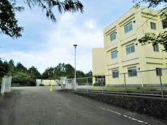 御浜中学校