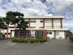 岡方第二小学校