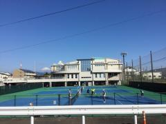清水長崎新田スポーツ広場