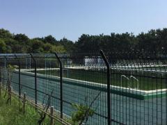 茅ヶ崎市営浜須賀水泳プール