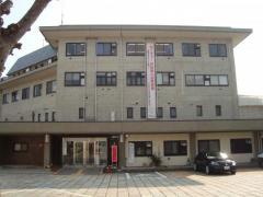 京都府上京警察署