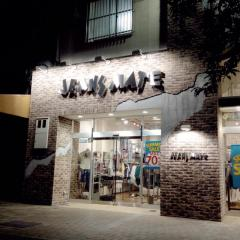 ジーンズメイト神戸元町店