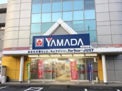 ヤマダ電機 テックランド深谷店