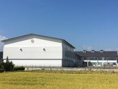 前沢小学校