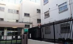 幡代小学校