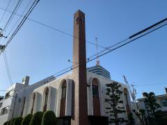 日本キリスト教会 岐阜教会