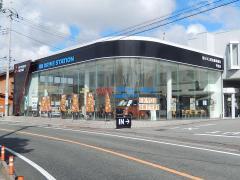 東日本三菱自動車販売甲府店