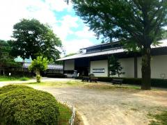 上田市立博物館