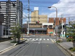 セブンイレブン 守山駅東口店