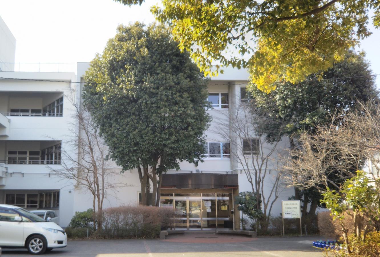 今宿南小学校6