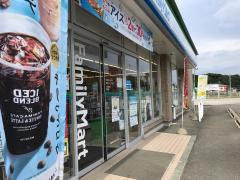 ファミリーマート 紀宝バイパス店