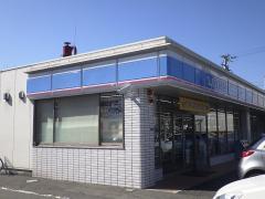 ローソン 下関一の宮町店