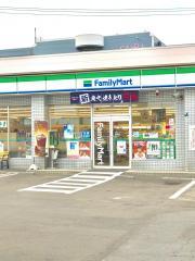 ファミリーマート 函館港町店