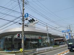 ネッツトヨタ神奈川ウエインズ大船店