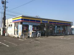 ミニストップ 中津隈店