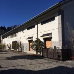 大崎市松山酒ミュージアム