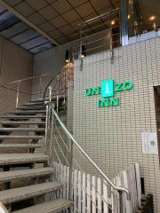 ユニゾイン浅草