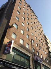 ホテルサンルート 浅草