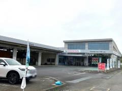 Honda Cars笠間友部店