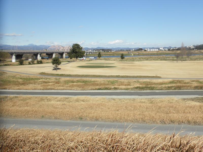 瀬 場 ゴルフ 渡良 足利 公園の種別で検索する